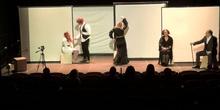 Obra de teatro LUNA de Federico García Lorca 11