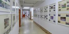 Fotografías de los espacios del IES Clara Campoamor de Móstoles 12