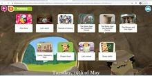 Social S. Week 8 Plan. Tuesday, 19th of May