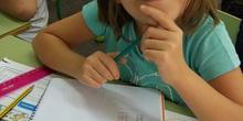 Aprendemos nuestro nombre en Braille 21