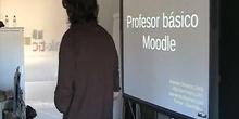 Profesor y creador de cursos básico