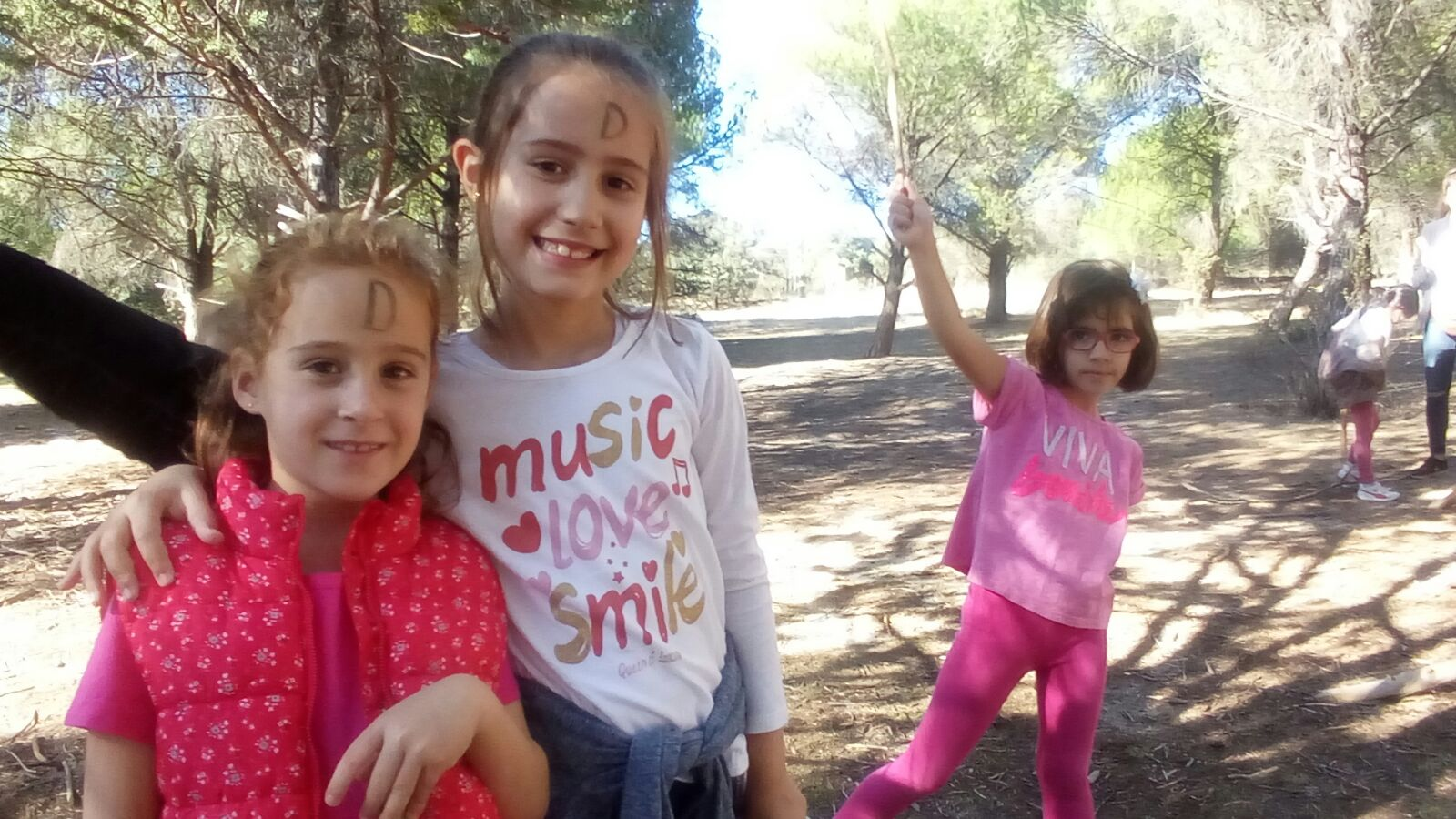 Granja Escuela 1º y 2º EP 2017-18 37
