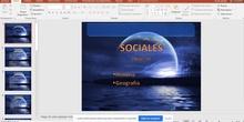 Clase Sociales nivel II. Día 22 septiembre