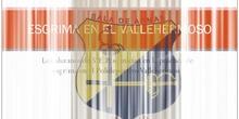 ESGRIMA EN VALLEHERMOSO