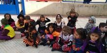 Halloween at School 44