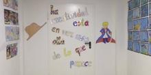 PRIMARIA - 6º - NUESTRO MUSEO DE PLÁSTICA - ACTIVIDADES