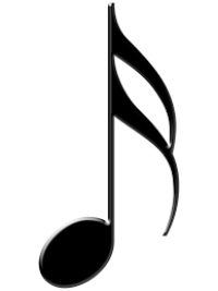 FIGURA MUSICAL: SEMICORCHEA