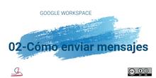 2-Gmail. Enviar mensajes