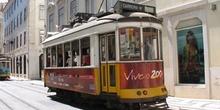 Tranvía de Lisboa, Portugal