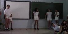 Actuaciones de 6º de final de curso 2014/15 (VII)