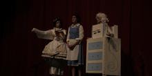 La Bella y la Bestia - Musical del Grupo de Teatro del IES Nicolás Copérnico 22