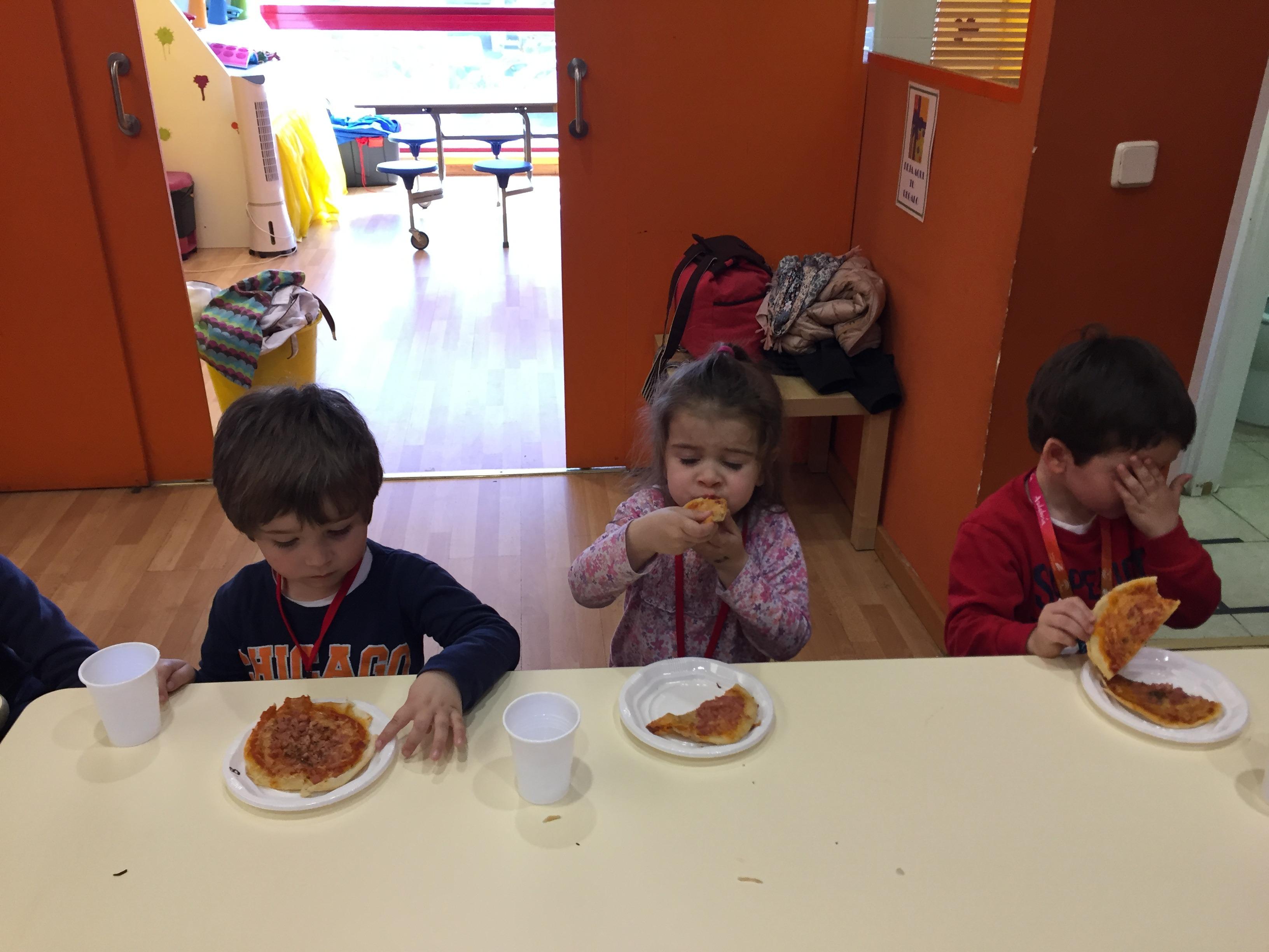 Excursión Escuela de cocina 16