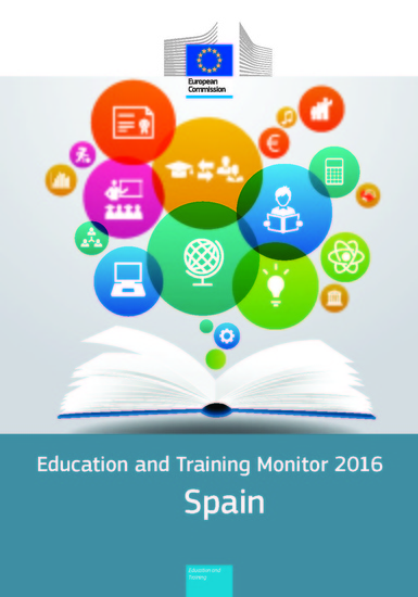 Education and Training Monitor 2016 Spain