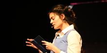 La Bella y la Bestia - Musical del Grupo de Teatro del IES Nicolás Copérnico 10