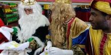 Los RRMM  Papá Noel en 1º (1) 14