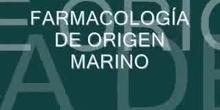 Farmacología de origen marino