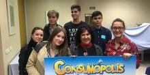 Entrega Premios Consumópolis XIII 15