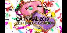 CARNAVAL DULCE CHACON FUENLABRADA 2019