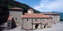 Monasterio de Santo Toribio de Liébana, Cantabria