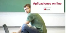 Aplicaciones On line: Google Docs, Zoho, Stilus, etc.