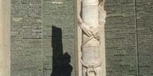 Muro de las lamentaciones, Sagrada Familia, Barcelona