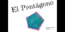 PRIMARIA 5º - PENTÁGONO REGULAR - MATEMÁTICAS - FORMACIÓN