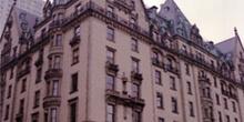 Casa de Jonh Lenon, Nueva York, Estados Unidos