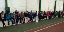 Multideporte en la ciudad deportiva Puerta de Hierro 3