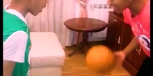 """Baloncesto CEIP """"Navas de Tolosa"""""""