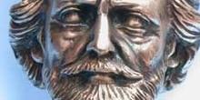 Busto de Giuseppe Verdi
