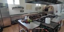 Presentación del Ciclo de Formación Profesional Básica de Hostelería: Cocina y Restauración