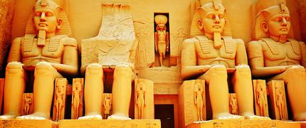 Pharaon Ramses