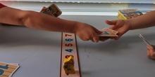 Juego de cartas 1-10