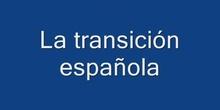 La transición española Danil RM