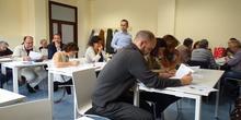 Nuevas metodologías para la enseñanza de Europa:¡Esto no va de tratados! 9 Junio. Edgars Berzins 2
