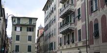 Largo Condomi, Santa Margherita