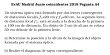 EvAU Madrid Junio Coincidentes 2018 Pregunta A4