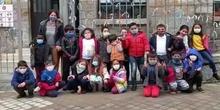 Disfruta del día de La Paz con los niños del Soledad