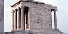 Atenea Niké, Atenas