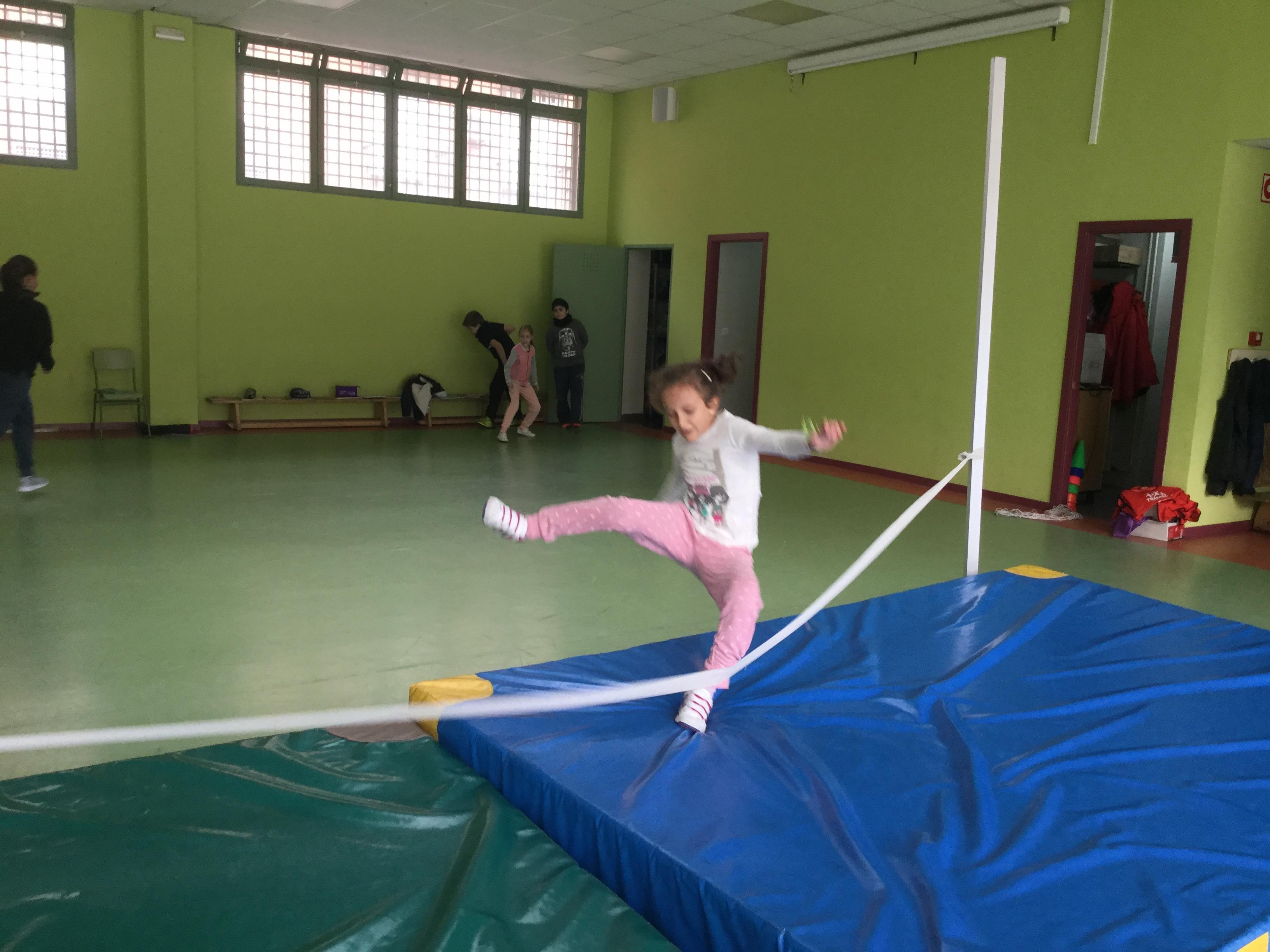 Atletismo 5º 14