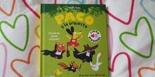 Cuento Paco y la orquesta