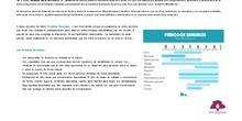 INFANTIL 3 AÑOS B - PROYECTO - ACOMPAÑAMIENTO DEL PROCESO LECTOESCRITOR.
