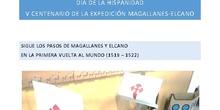 Juego didáctico_Vuelta al mundo_Elcano