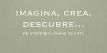 REINTERPRETACIONES OBRAS DE ARTE