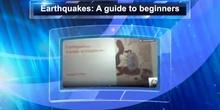 Earthquakes:  A guide to beginners (Manuela Villani)