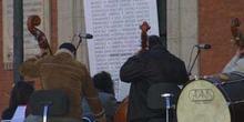 Concierto en memoria de las víctimas de los Atentados del 11-M