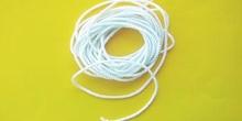 Cordón de algodón