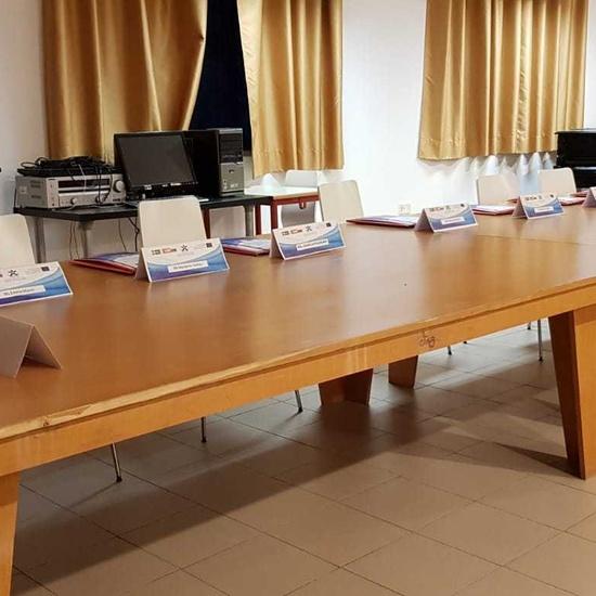 1-Preparativos en Crotona