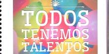 Todos tenemos talento 1º 16-17