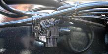 Vehículos industriales. Válvula de regulación ABS